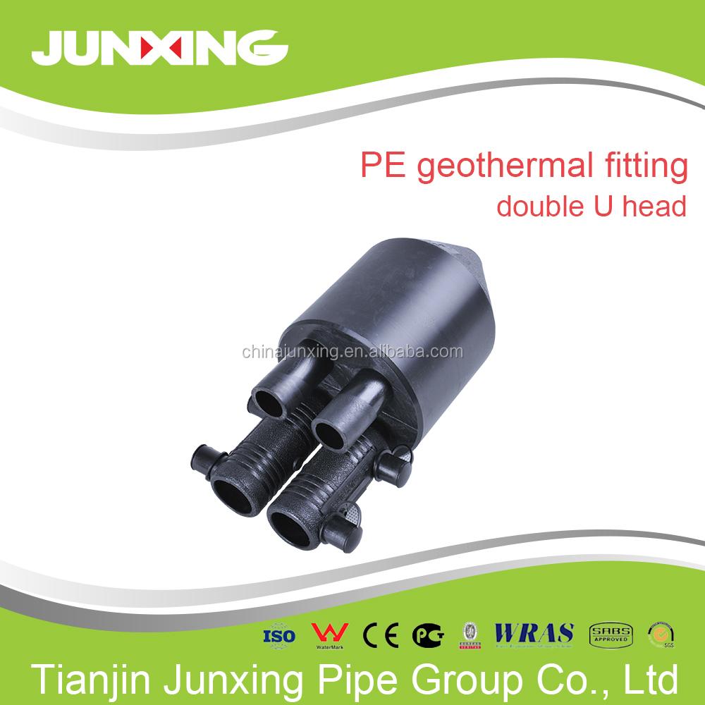 Bomba de calor tubo curva u polietileno accesorios de - Tubo de polietileno precio ...