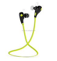 Hot sale !Wireless bluetooth v4.0 bluetooth headset Noise Cancelling Headphones Microphone