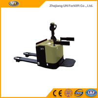Online Shopping 3 Ton Industry Used Fork Lift Electric Hand Pallet Truck