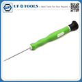 Delicate 146mm Plastic Handle CRV S2 Steel Pentalobe Precision Screwdriver For Mobilephone Repair