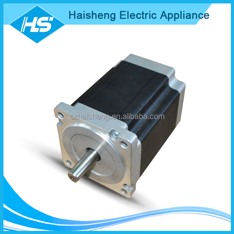NEMA 23 High Holding Torque Stepper Motor/Low Noise Long Life