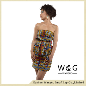 Cheap African Clothing