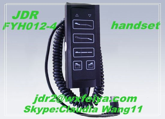 FYH012-4 for linear actuator remote controller