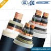 0.6/1kv 4 core copper cable price per meter armoured cable 120mm electrical cable for welding machine