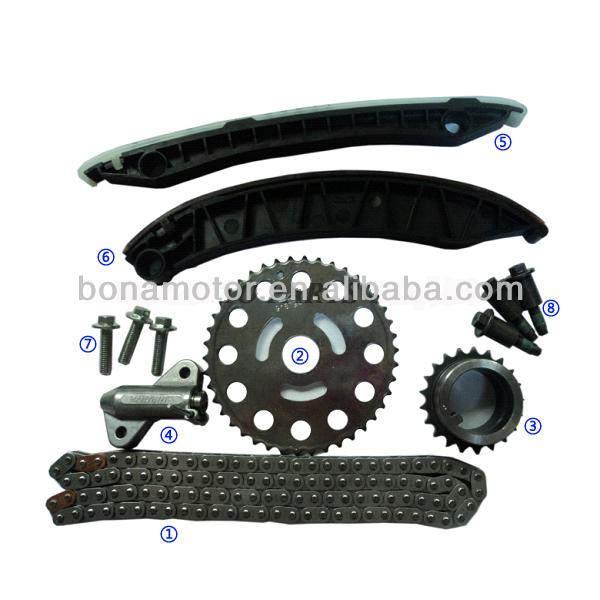 M9R ENGINE Timing Chain Kit 2.0 Diesel OE Genuine Vauxhall // Opel Vivaro