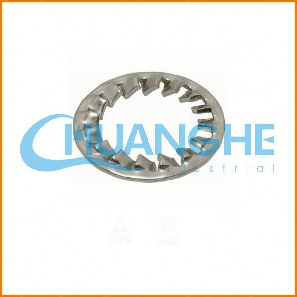 High Quality and Competitive Price lock nut with locking washer