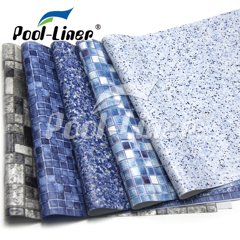 Pool Liner Designs, Pool Liner Designs Suppliers and Manufacturers ...
