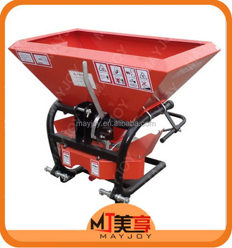 Mayjoy Tractor Drived Best Price Hot Sale Fertilizer Spreading ...