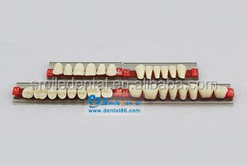 China Most Popular Acrylic Resin Teeth/denture Making Supplies ...