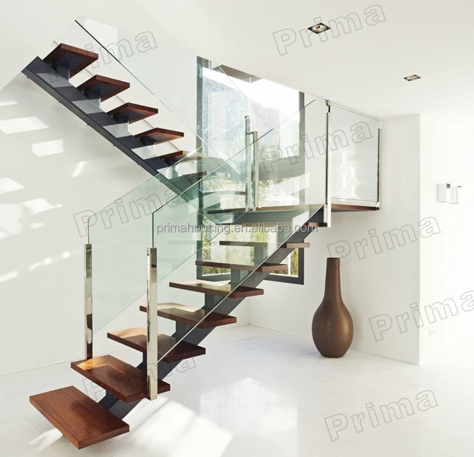 U Shaped Staircase U Shaped Staircase Suppliers And Manufacturers At  Alibaba Com