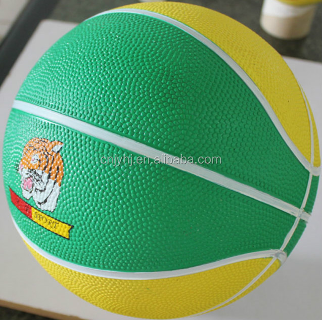 High quality new arrival led time basketball score