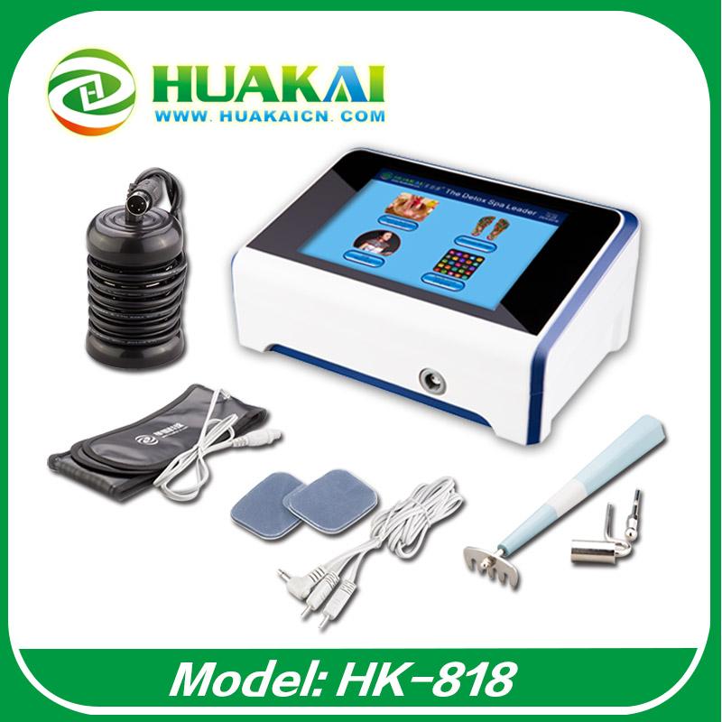 Home Appliance Ion Foot Washing Massage Machine Hydrosana Detox ...