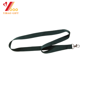 Wholesale custom polyester lanyards necks strap