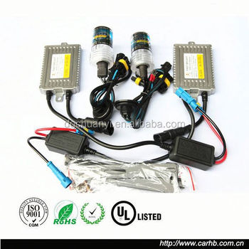 Quick Start 9006 Hid Xenon Kit From China Manufacturers