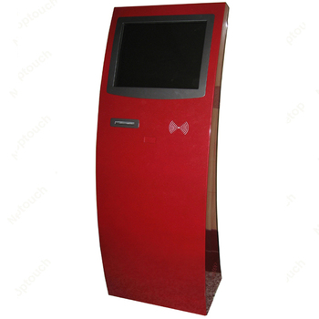 Netoptouch all in one kiosk price