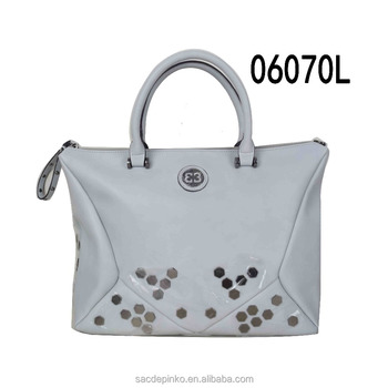 Guangzhou Grey Las Handbag Manufacturers Supply To South Africa Withfactory Price