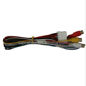 rca to molex wiring harness for backup camera dvd tv integration rca to molex wiring harness for backup camera dvd tv integration