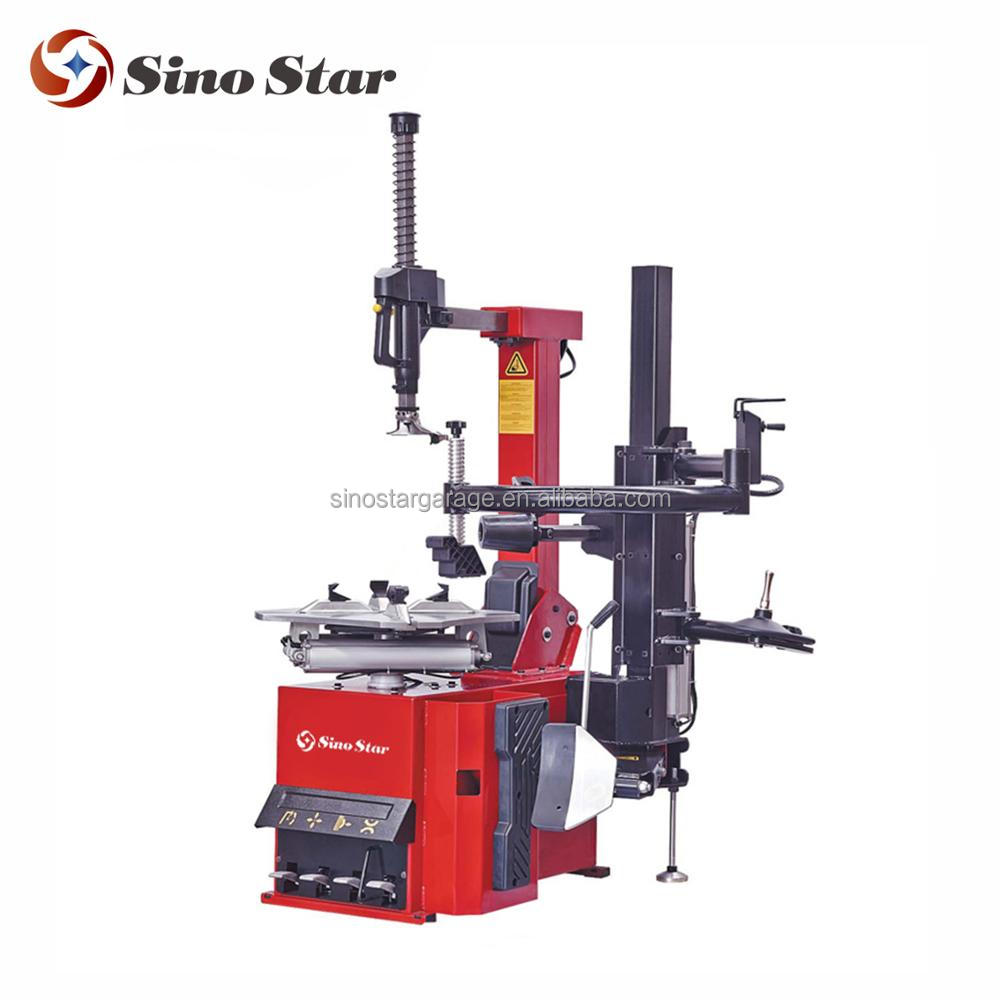 tyre changer sicam/mobile truck tyre changer/tire repair equipment(SS-4888)