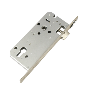 High Quality European Mortise Cylinder Door Lock Body