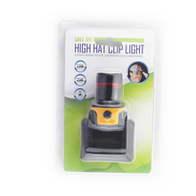 Passerby GD72 zoom adjustable angle Outdoor Head lighting 3W use AAA battery head light to wear