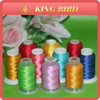 Raw Pattern Brother Machine Embroidery Thread