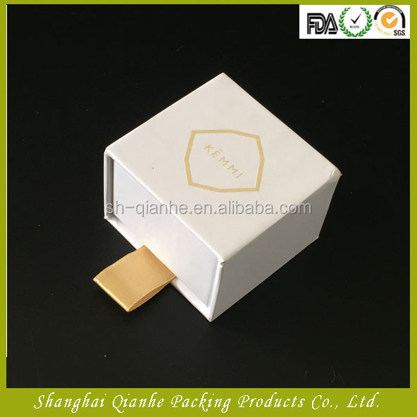 High End Jewlery Paper Boxes