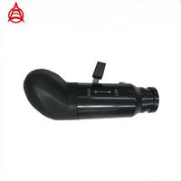 High quality truck gear shift lever for beiben truck