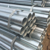 Q215 best price 1/2'' square pre galvanized steel pipe