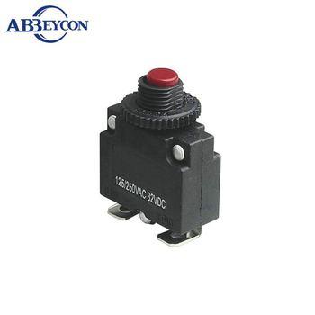 004 ib 4 elektrische motor bescherming tegen overbelasting for Motor thermal overload protection