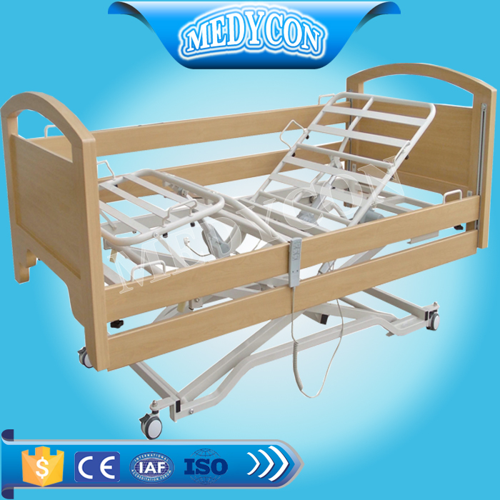 Extra low three functions electric bed remote control electric motor for nursing equipment bed