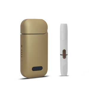 New arrival multi colors shockproof silicone e-cigarette cover for iqos