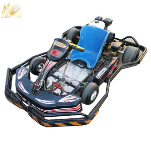 China Direct Factory Cheap Adults Electric Go Kart Racing Kart for Sale