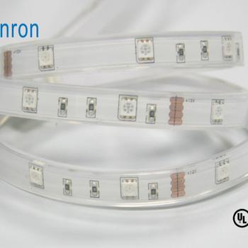 Gbr 5050 Waterproof Led Strip 24v Smd
