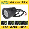 2015 hot sale super bright motorcycle led driving lights
