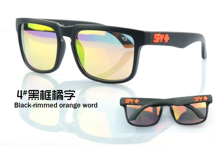 dernières tendances magasin discount femme D'été de la mode des lunettes de soleil spy ken block