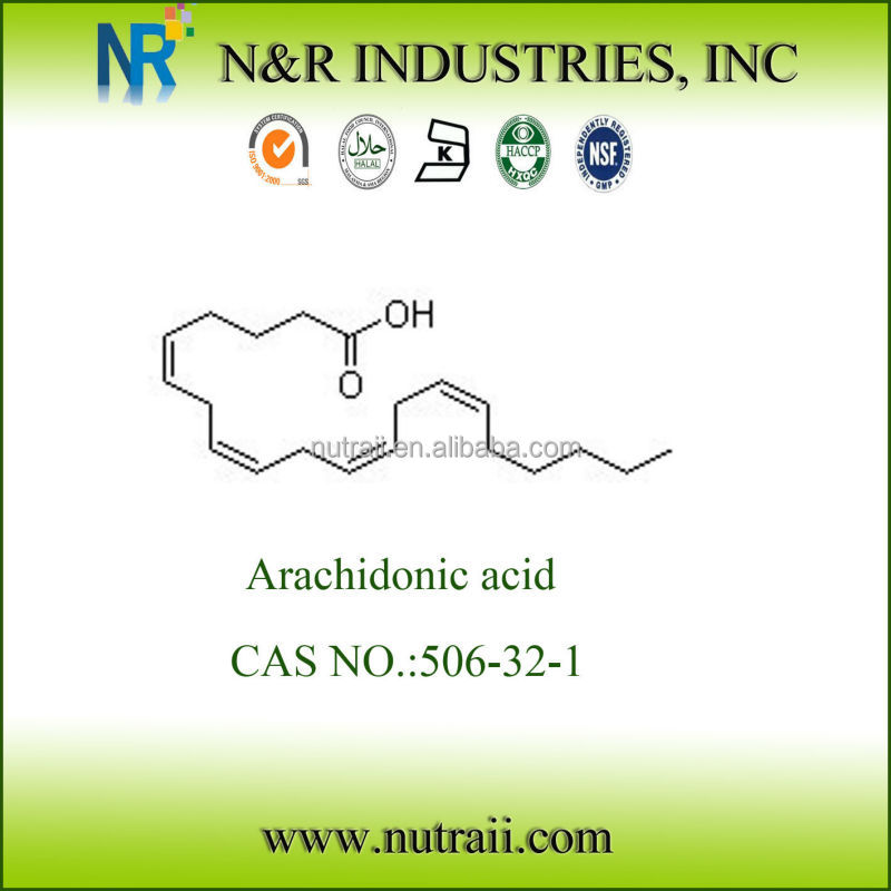 Arachidonic Acid 40% Oil (ara Oil)