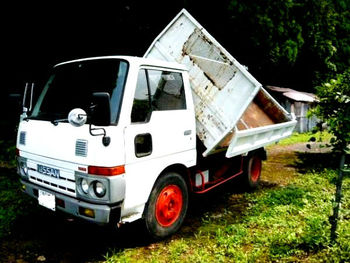 Nissan Atlas Mini Dump Truck Buy Mini Dump Trucks For Sale