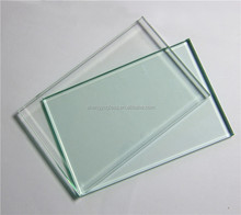 2mm-19mm Professional clear float glass 6mm for Building