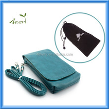 Hot sale Multi-function mobile phone bag, Crown smart pouch