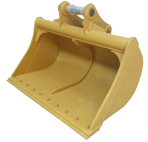 Attachments for construction Machinery Loader bucket