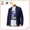 New Design 2016 Hot Selling Popular High Quality Sport Men Jacket Solid Coat Custom Logo Outdoor Zipper Outerwear