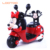 3 wheel pink mini electric battery operated power motorized tricycle bike scooter toys r us ride on motorcycle toddlers for sale