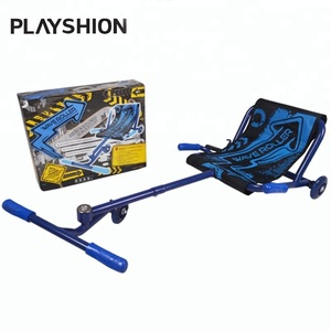 Playshion brand wave roller,twist and go scooters,ezy roller with handle bar