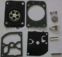 Small engine diaphragm kit Carburetor Carb Rebuild Repair Kit For STHL TS410 TS420