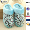 2016 comfortable fascinating chamois 100% slippers