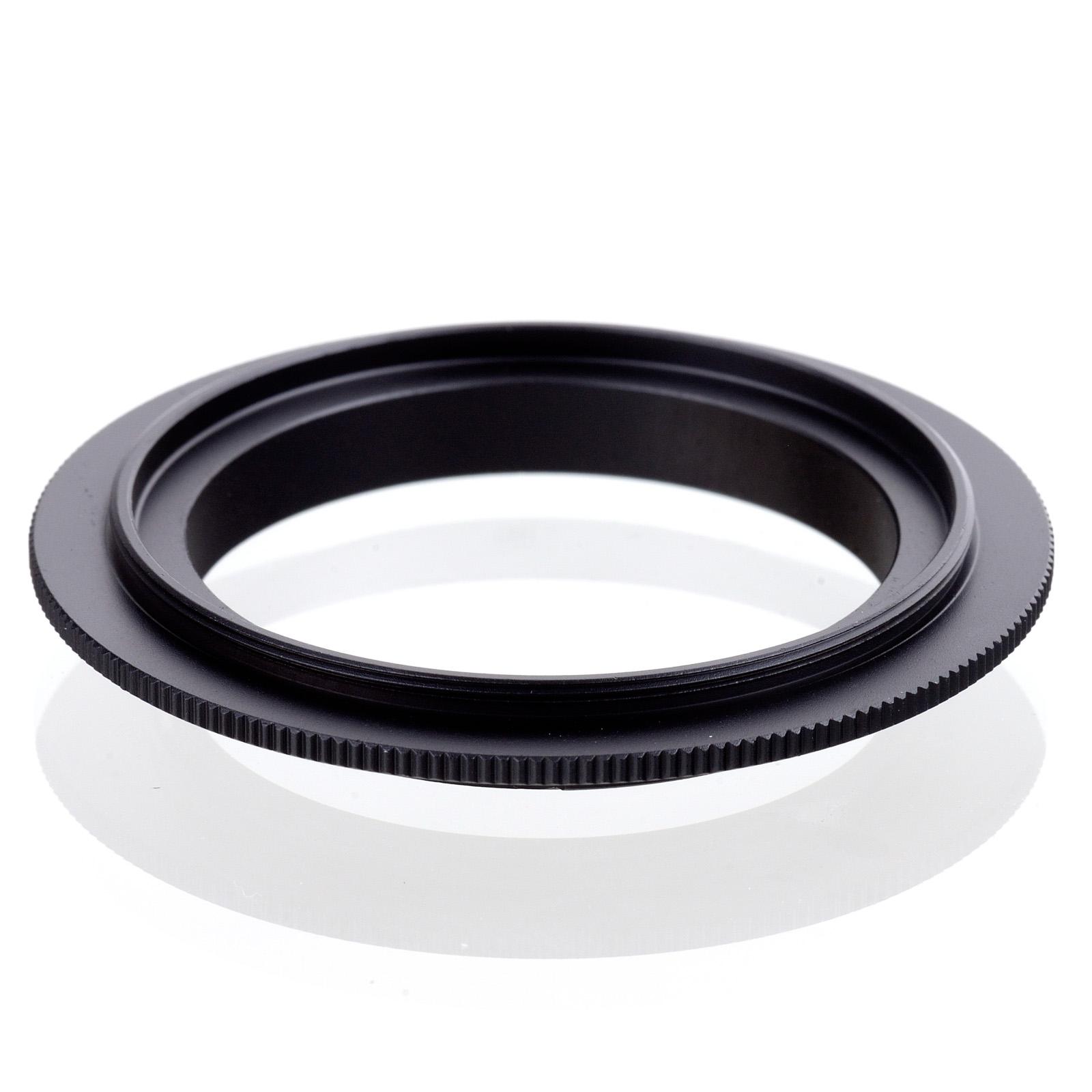 AF 55 мм Макро Обратный Кольцо Адаптер Для Sony Alpha/Minolta MA Горе DSLR