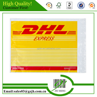 Custom Logo Printed DHL UPS Express Shipping Envelope / Poly Mailer / Plastic Courier Mailing Bag