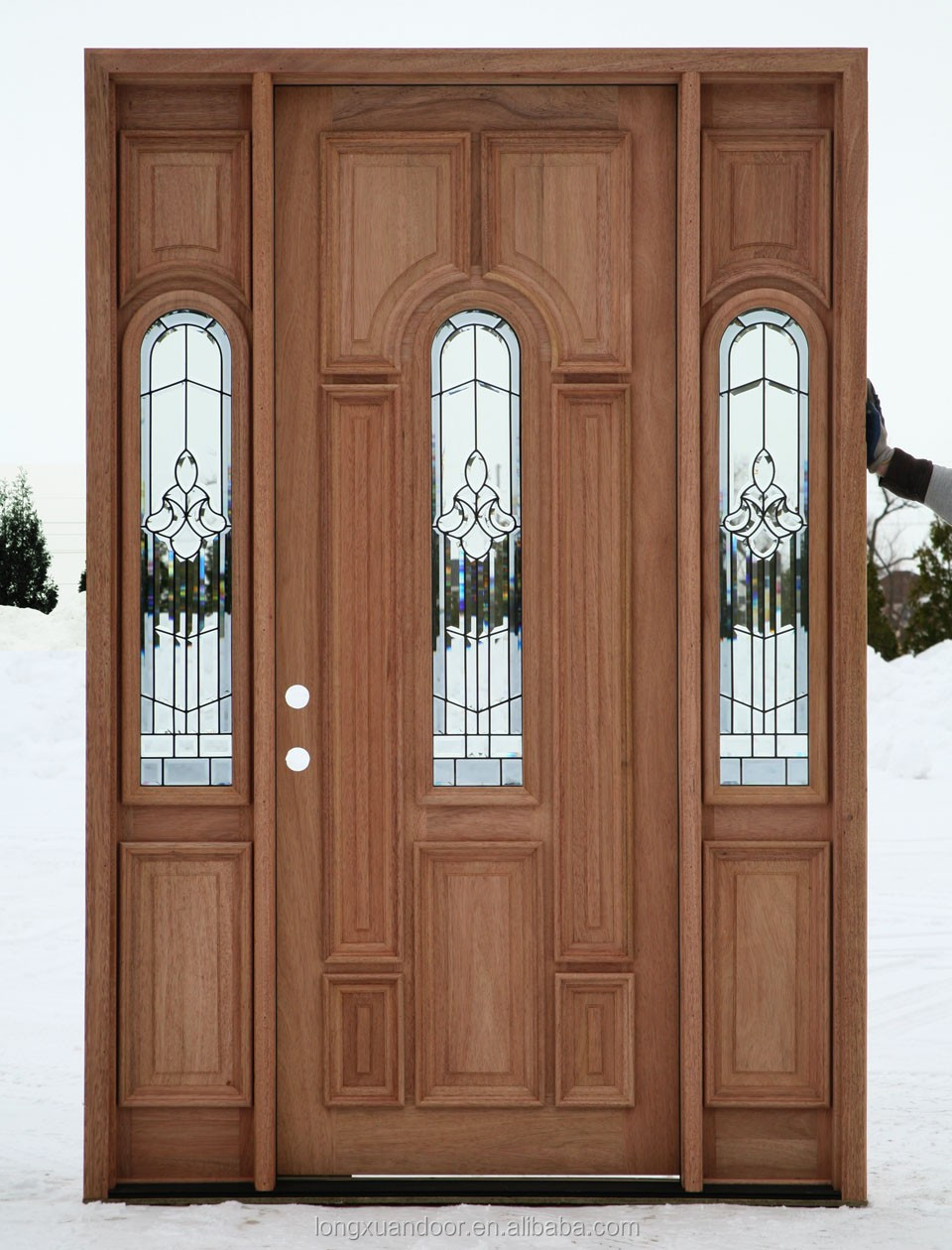 Lowes exterior wood doors used exterior doors for sale for Exterior doors for sale