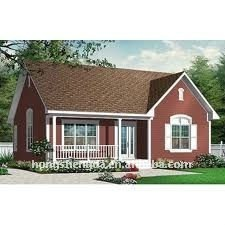 prefabricated houses and villas
