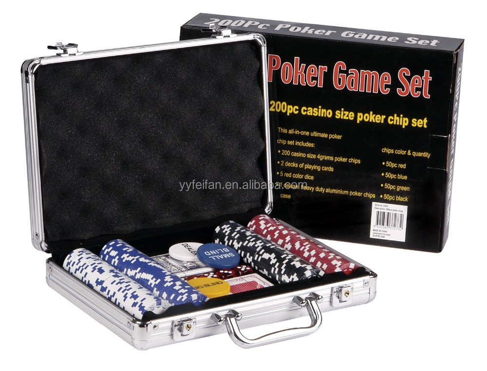 Casino size poker chips casino sl-1000tv